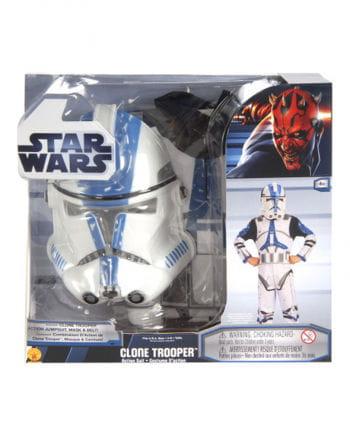 Clone Trooper Kinderkostüm Set