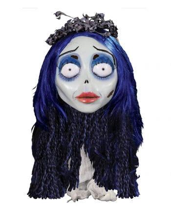 Corpse Bride Emily Deluxe Maske