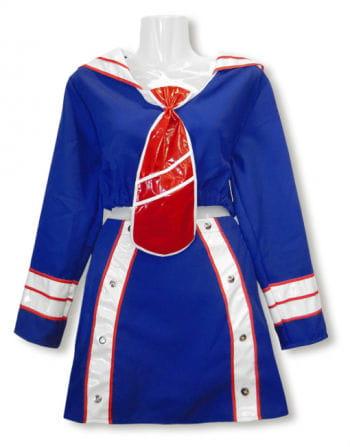 Cosplay Kostüm 2-teilig