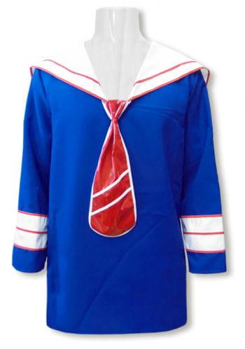 Cosplay Navy Costume