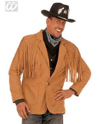 Cowboy Jacket Gr. M