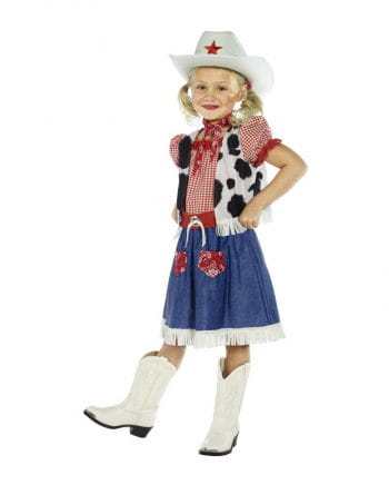 Cowgirl Sweetie Kinderkostm