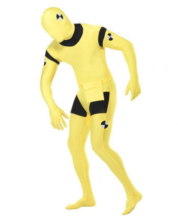 Crash Dummy Skin Suit