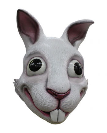 Crazy rabbit mask
