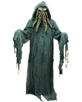 Cthulhu costume with mask