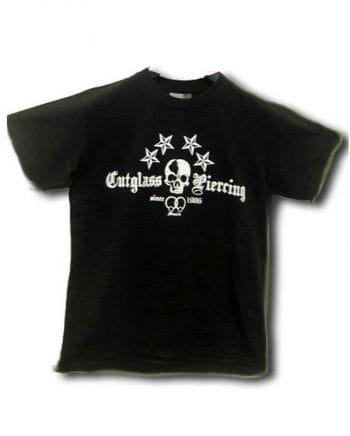 Cutglass T Shirt Gr.L