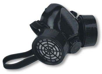 Cybergoth Gas Mask