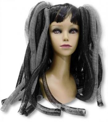 Cyberlox silber