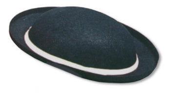 Felt Hat Black