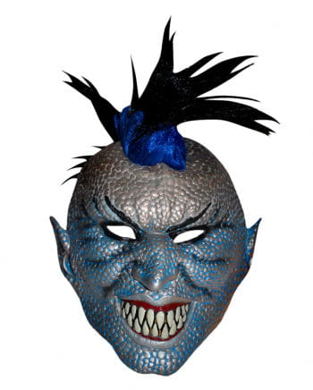 Demon Punk Halloween mask