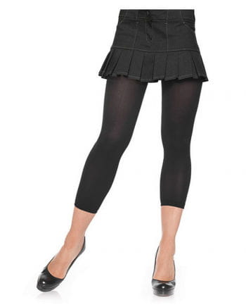 Damen Leggings schwarz