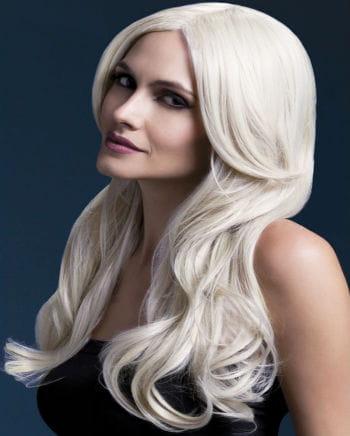 Damen Perücke Khloe blond