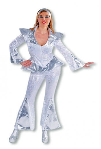 Dancing Queen Women`s Costume XL