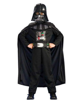 Darth Vader Children costume Set
