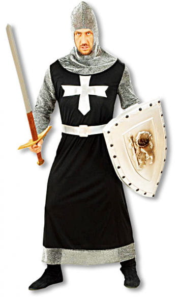 Dark Crusader Costume M