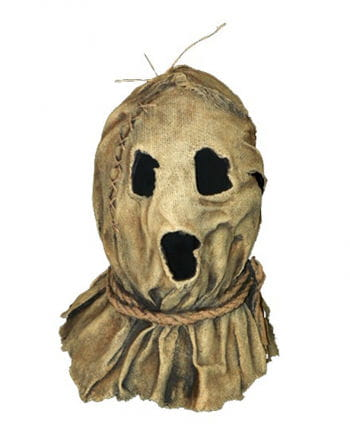 Dark Night of the Scarecrow mask