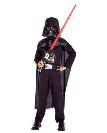 Star Wars Darth Vader Child Costume