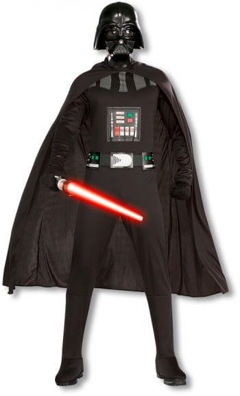 Darth Vader Kostüm mit Maske XL