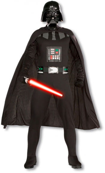 Darth Vader Costume with Mask XL