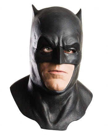 Dawn Of Justice Batman Latex-Maske