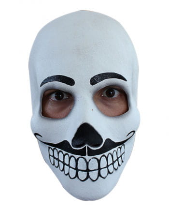 Day of the Dead Totenkopf Maske