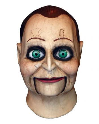 Dead Silence Billy Puppet Maske