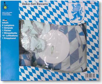 Bavaria Decoration Kit