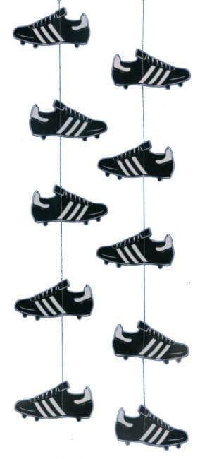Football Boots Garland