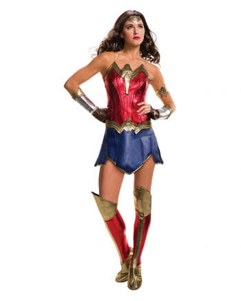 Deluxe Wonder Woman Kostüm
