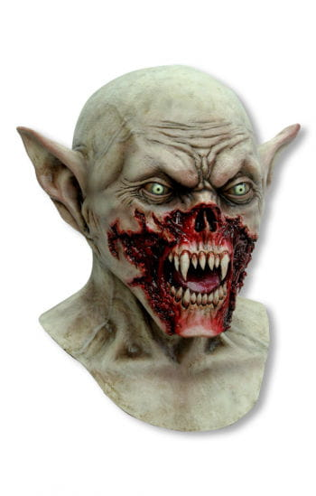 Demon Vampire Maske