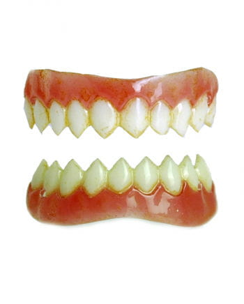 Dental FX Veneers Diablo-Zähne