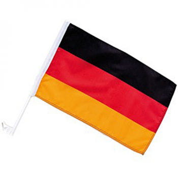 Car Flag Germany