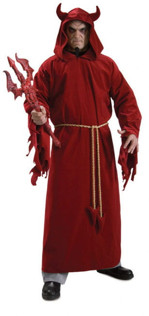 Devil Lord Robe
