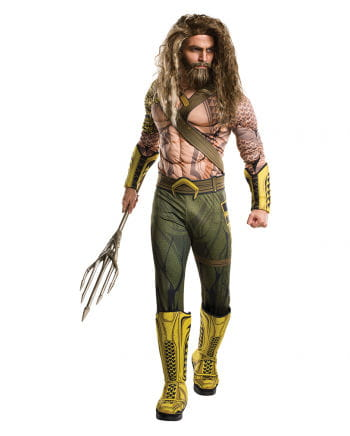 Aquaman Deluxe Men´s costume