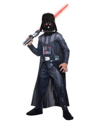 DLX Darth Vader Kinderkostüm