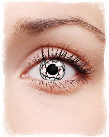 Dornenkranz Kontaktlinsen