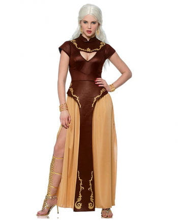 Drachenkriegerin Kostüm