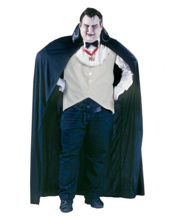 Vampire Costume XL