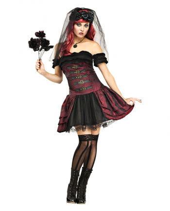 Draculas Braut Kostüm