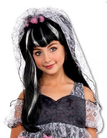Drama Queen Child Wig