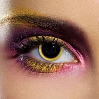 Dark Sun contact lenses
