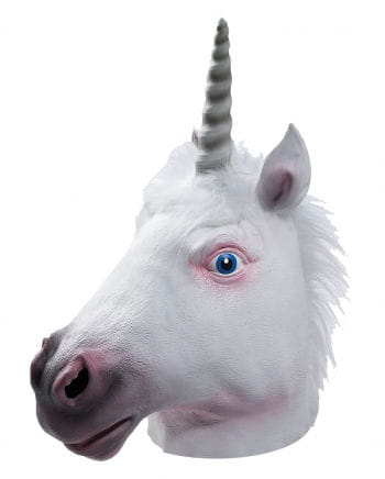 Crazy Unicorn Mask