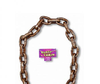 Iron Chain Small