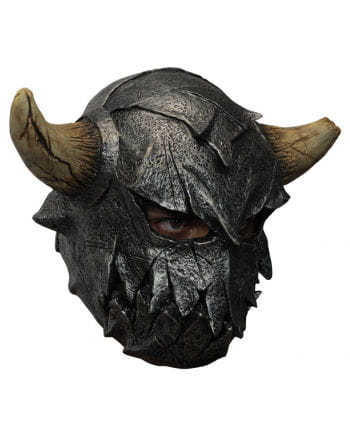 Iron Warrior Mask