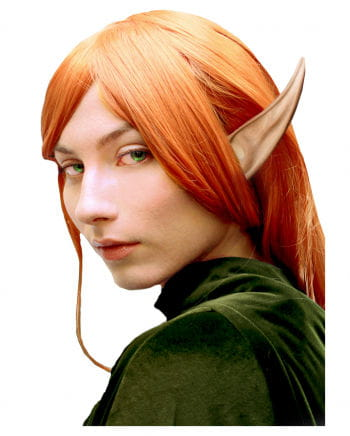 Full Moon Elf Ears Large