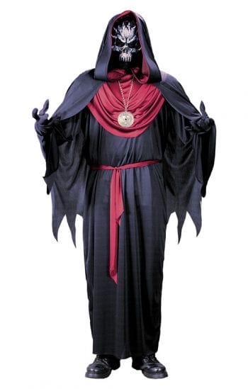 Emperor of Evil Costume