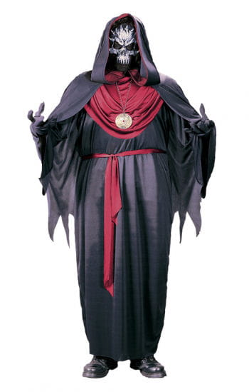 Emperor of Evil Costume XL