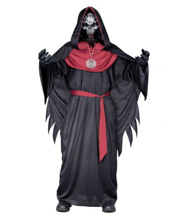Emperor of Evil Child Costume Size L