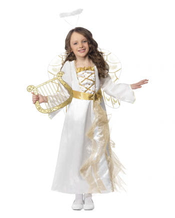Angel Princess Child Costume