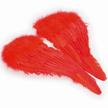 Engelsflügel rot